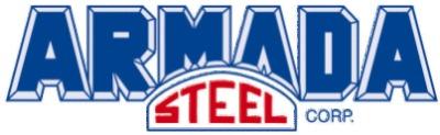 Armada Steel logo