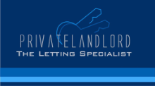 PRIVATELANDLORD The Letting Specialist logo