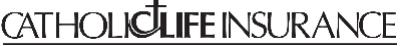 CATHOLIC LIFE INSURANCE logo