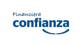 logotipo de la empresa Financiera Confianza