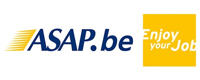 ASAP.be logo