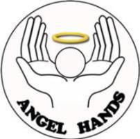 Angel Hands St Albans logo