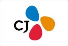 CJ 그룹 logo