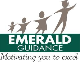 EMERALD GUIDANCE EDUCATIONAL logo