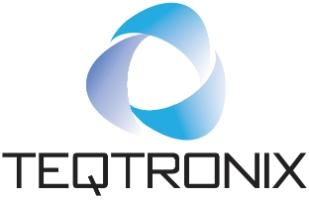 Logo Teqtronix International Inc.