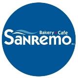 SanRemo Bakery Inc. logo