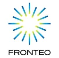 FRONTEOのロゴ