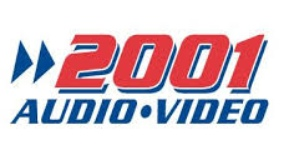 2001 Audio Video