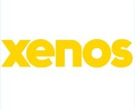 Logo van Xenos