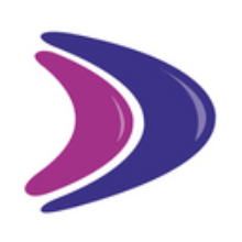 logotipo de la empresa FRAVEGA