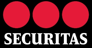 Logótipo - Securitas