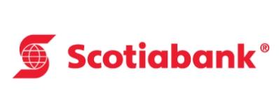 logotipo de Scotiabank
