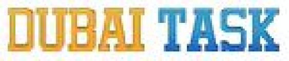 dubaitask logo