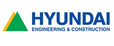 Hyundai Engineering & Construction logo
