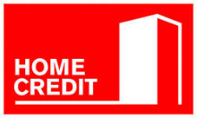 Лого компании Хоум Кредит энд Финанс Банк