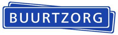 Logo van Buurtzorg