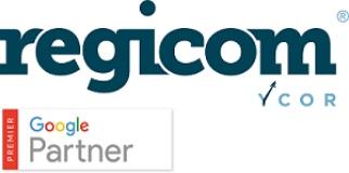 Regicom: accéder à la page entreprise