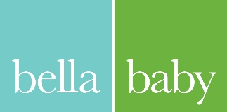 Bella Baby Photography NY, NJ, CT logo