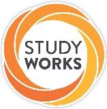 Logo van StudyWorks BV