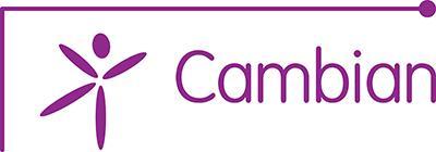 Cambian Group logo