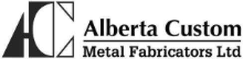 Alberta Custom Metal Fabricators Ltd logo