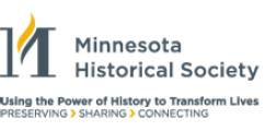 Minnesota Historical Society logo