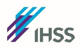 IHSS Ltd logo