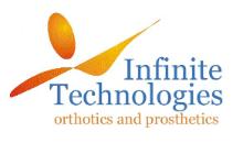 Infinite Technologies O&P logo