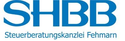 SHBB Steuerberatungsgesellschaft Fehmarn-Logo
