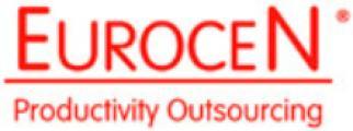 logotipo de la empresa EUROCEN