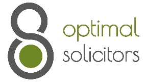 Optimal Solicitors logo