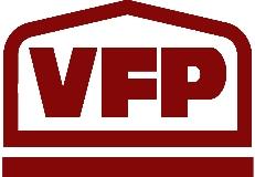 VFP, Inc. logo