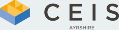 CEIS Ayrshire logo