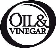 OIL & VINEGAR-Logo