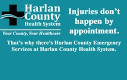 Harlan County Health System