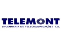 Logotipo - Telemont