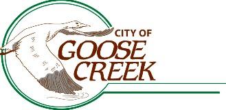 CITY OF GOOSE CREEK