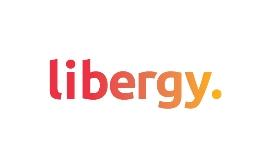 logotipo de la empresa Libergy