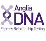 Anglia DNA logo