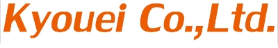 株式会社共栄のロゴ