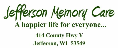 Jefferson Memory Care