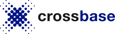 crossbase mediasolution GmbH-Logo