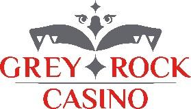 Logo Grey Rock Casino