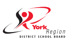 Logo YORK REGION DISTRICT SCHOOL BOARD