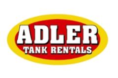 Adler Tank Rentals