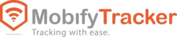 MobifyTracker logo