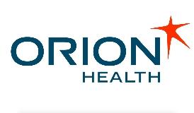 Orion Health logo