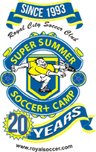 Royal City Soccer
