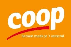 Coop Supermarkten - ga naar de bedrijfspagina