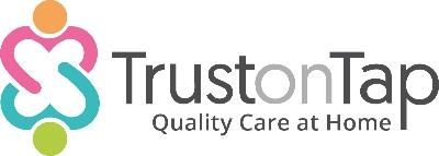 TrustonTap Ltd logo